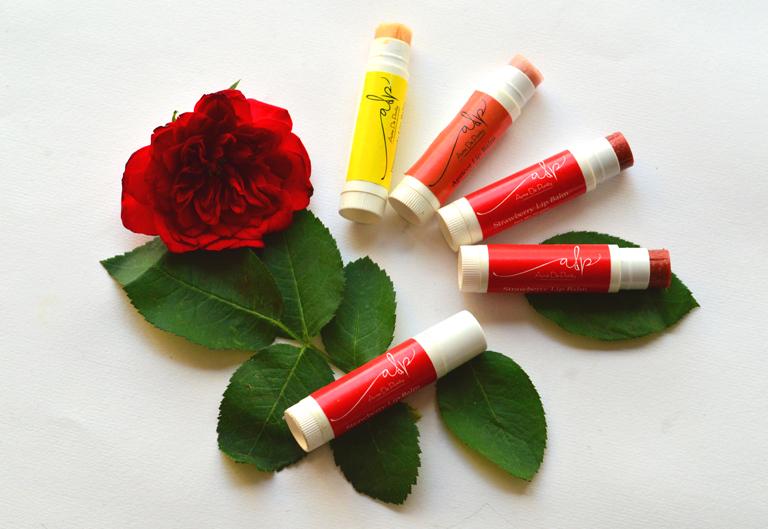 Buy Herbal Lip Balms Online