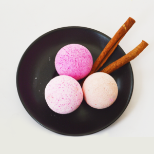 Buy Bath Bomb Set Online