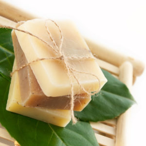 Buy Flame of Forest Soap Online