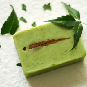 Buy Pure and Natural Neem Soap Online