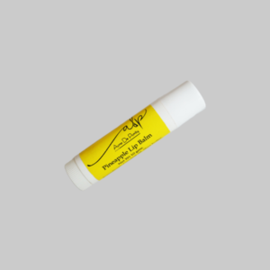 Buy Natural Pineapple Chapstick Online in India Online