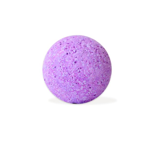 Buy Online Organic & Natural Lavender Mist Bath Bombs