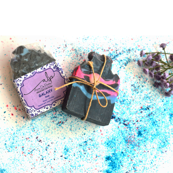 Buy Galaxy Organic Soap Online