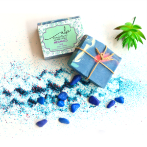 Buy Mermaid Organic Soaps Online