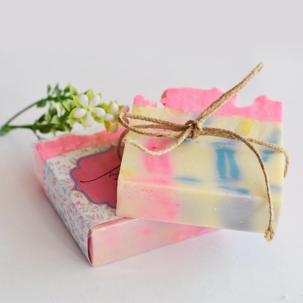 Buy Unicorn Organic Soap Online
