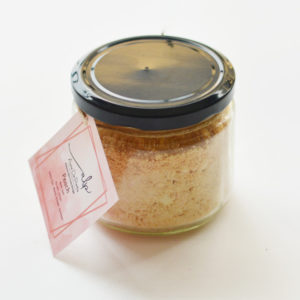 Buy Peach Bath Salt Online
