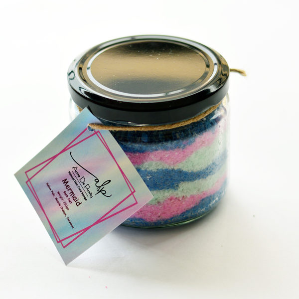 Buy Mermaid Bath Salt Online